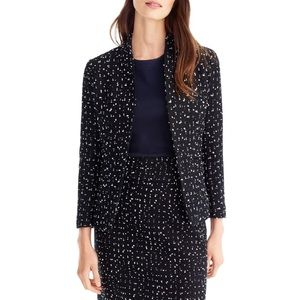 J.Crew Going-out Blazer in Tweed